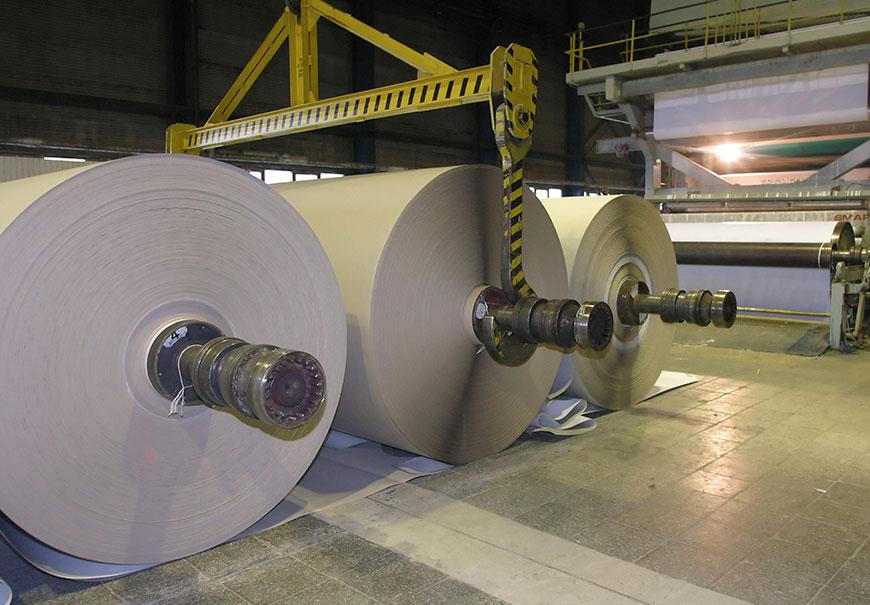 venta de papel kraft